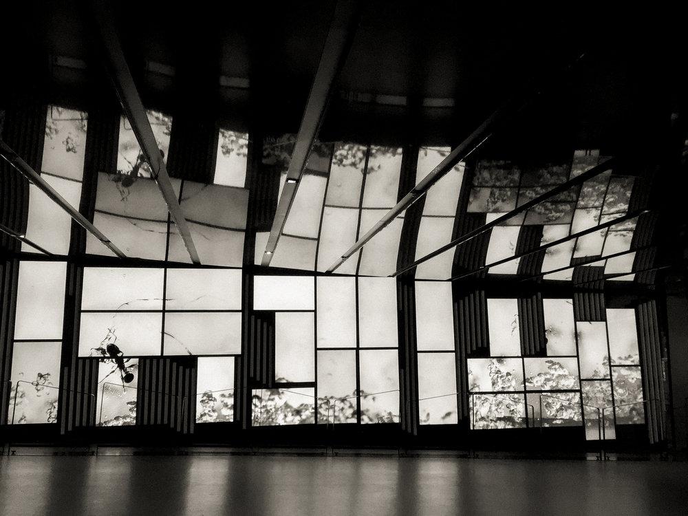 migration(s) - Place des Arts, Montréal, Canada