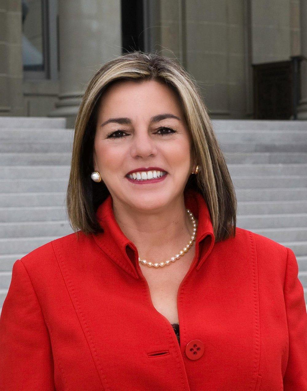 Alicia Aguirre