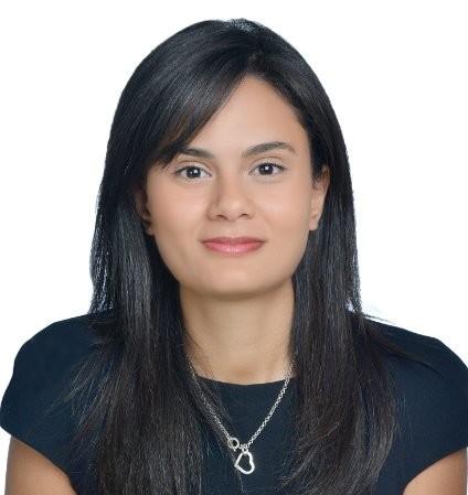 Dalia Alderzi