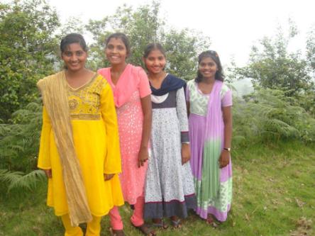 Karthika, Jancy, Sangavi, Santhiya