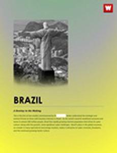 Special Report - Brazil