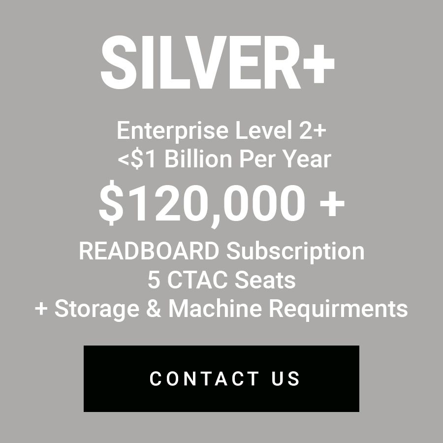 Enterprise Level 2+ Infrastructure - Use our systems to monitor logs, flow data, and more. Replace your current log management, net flow, or IPS systems with our Elastic Stack. You bring the data, we manage the infrastructure. Price: Starts at $120,000 per year plus storage and machine requirements. Contact us for estimates.
