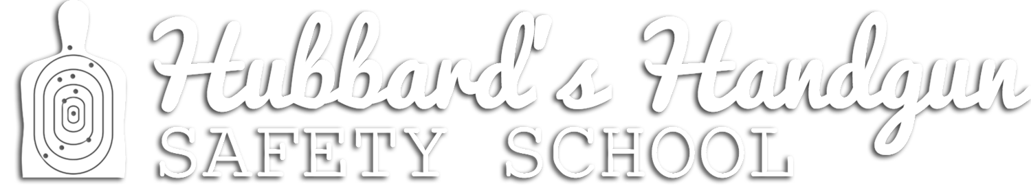 Hubbard's Handgun Safety School