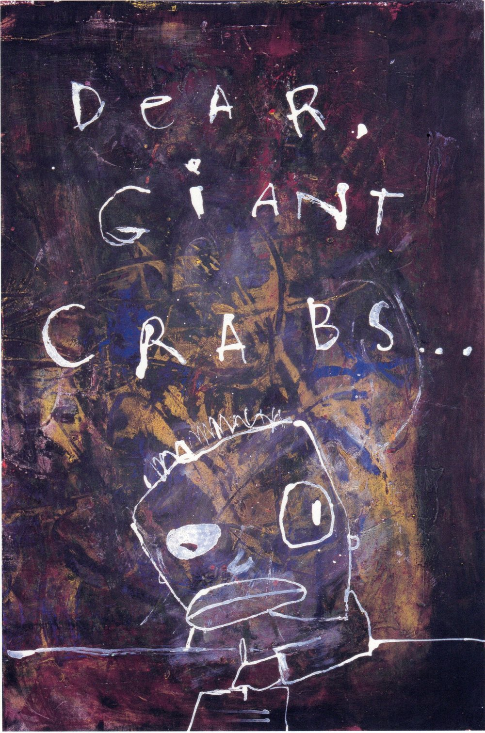 Giant Crabs, 1997