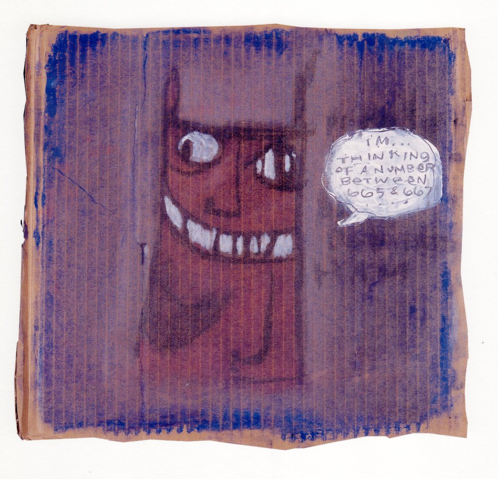 666, 1997