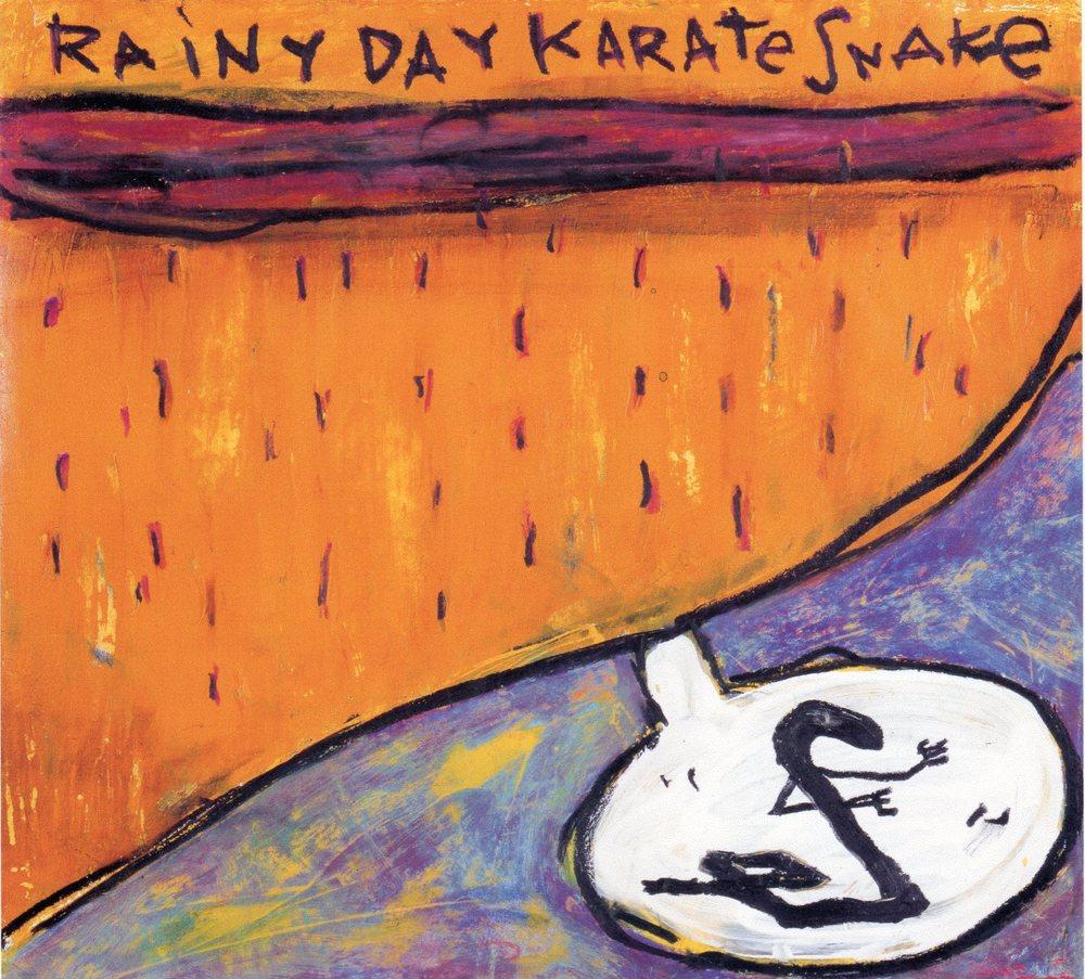 Karate Snake, 1997