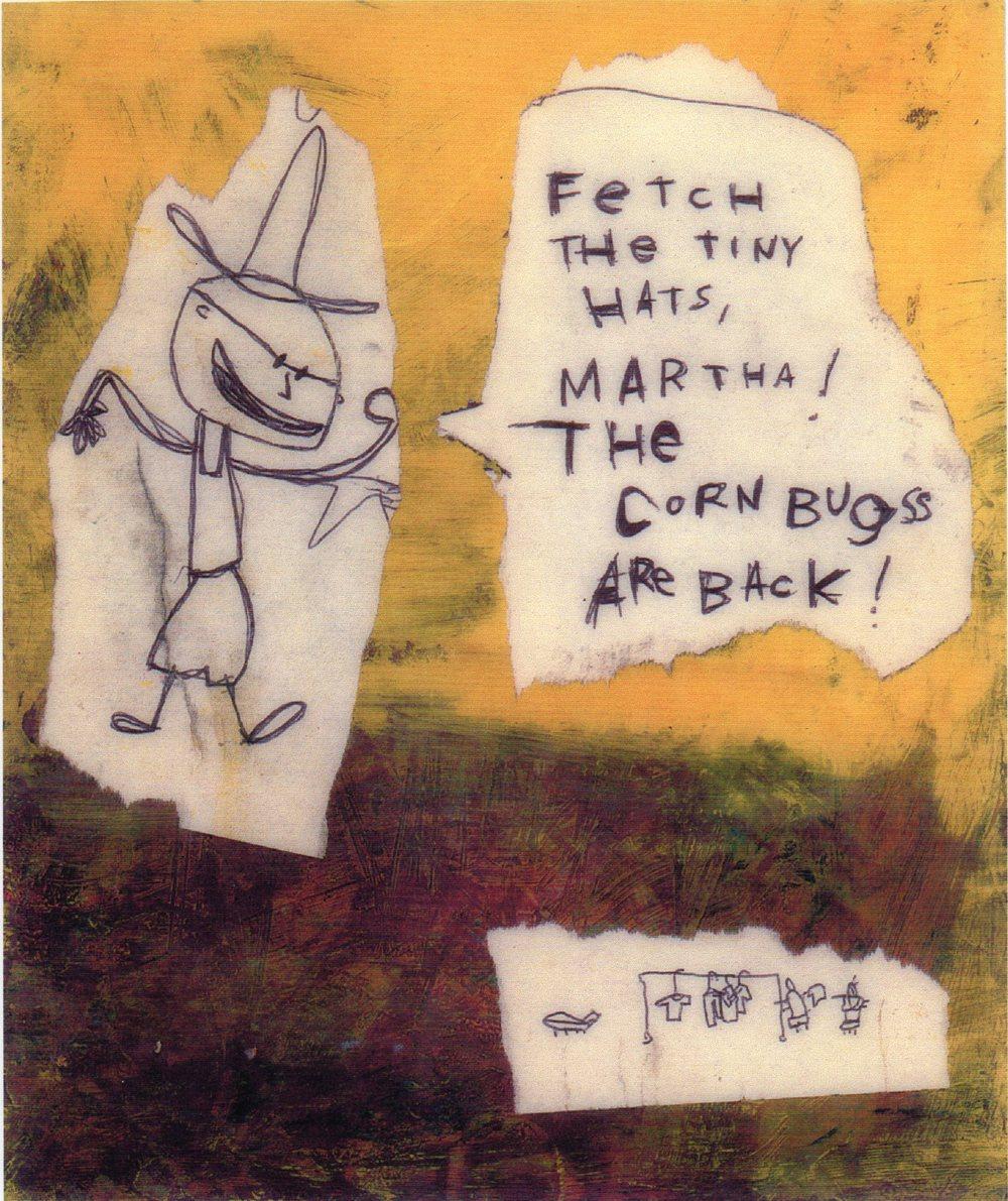 Corn Bugs, 1997