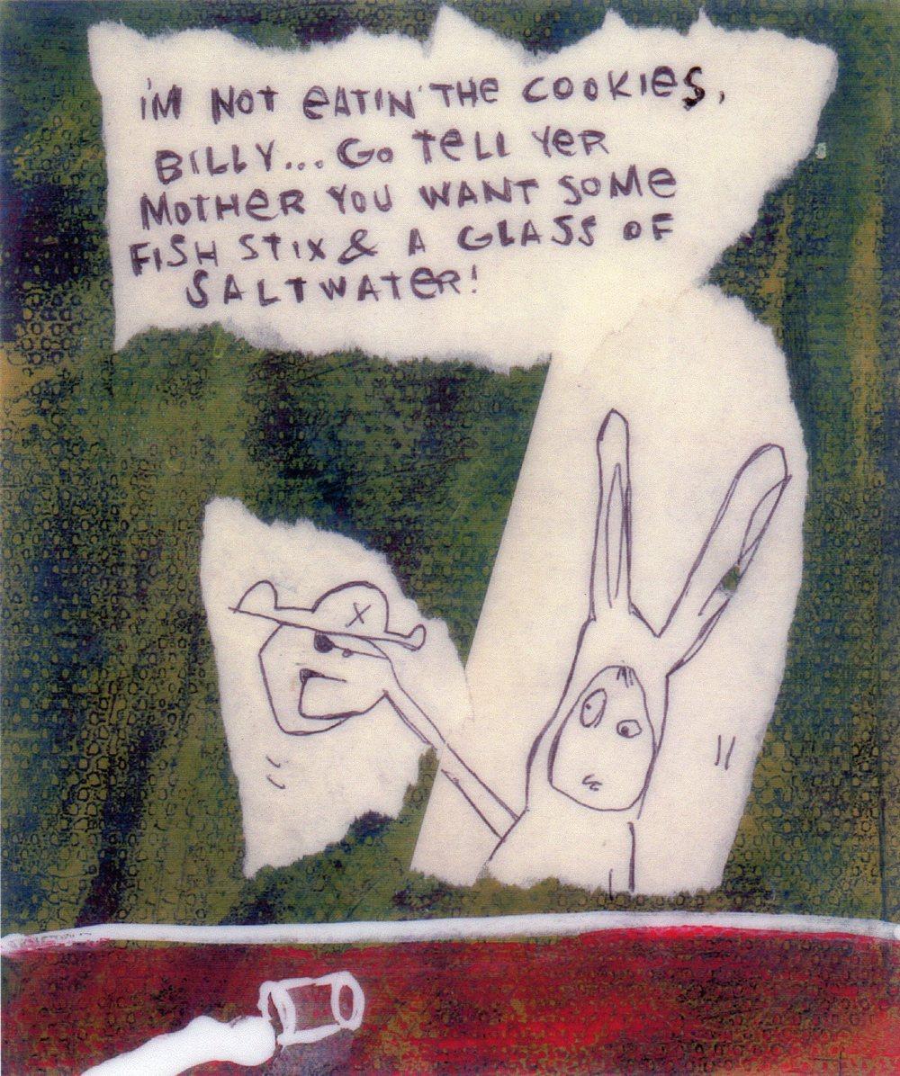 Fish Stix, 1997