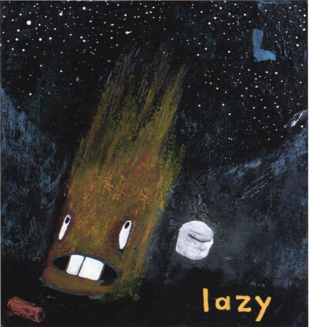 Lazy, 1997