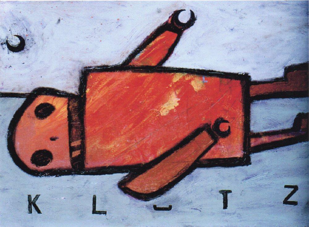 Klutz, 1999