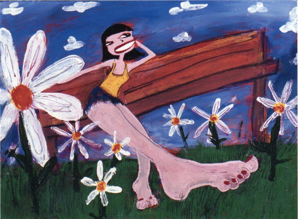 Girl, 1998
