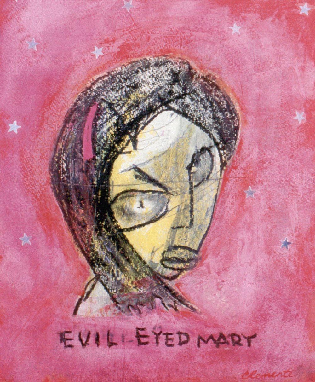 Evil Eyed Mary, 1998