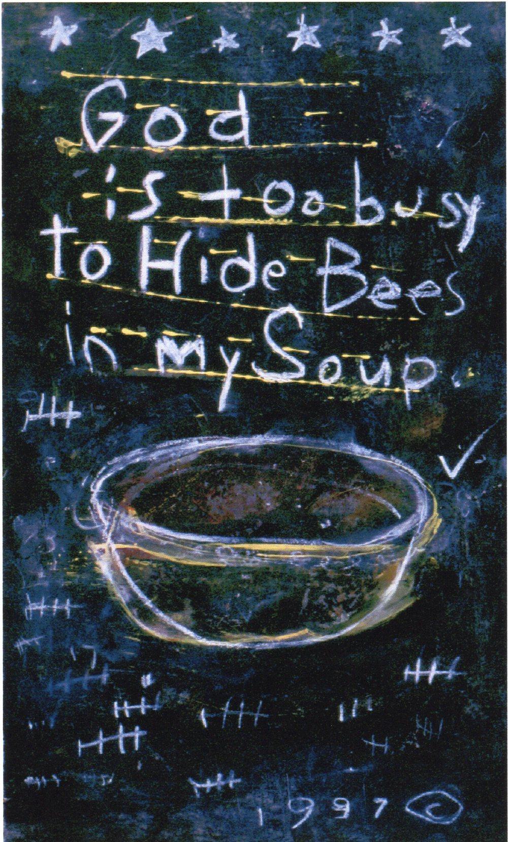 Soup, 1997