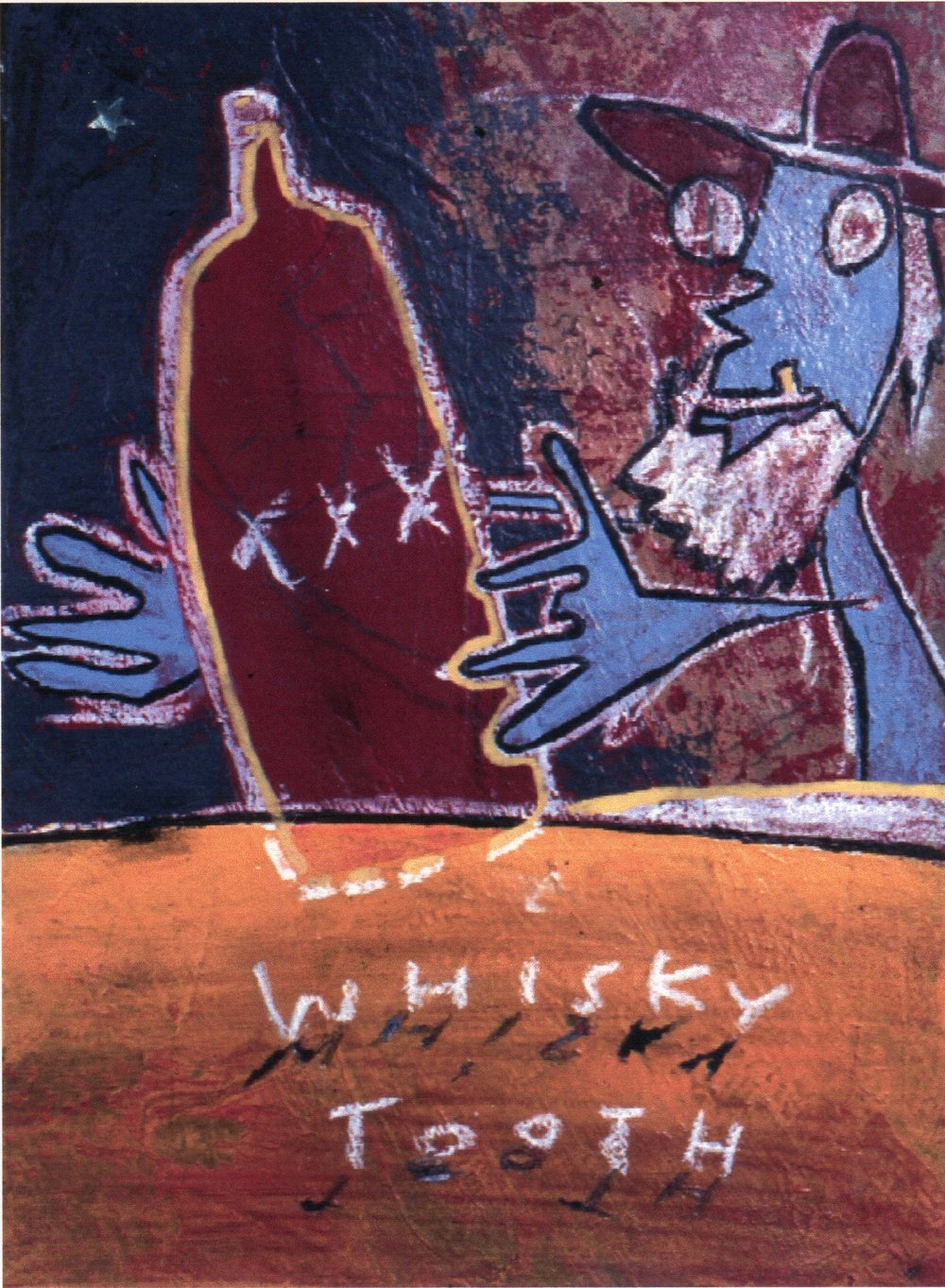 Whisky Tooth, 1999