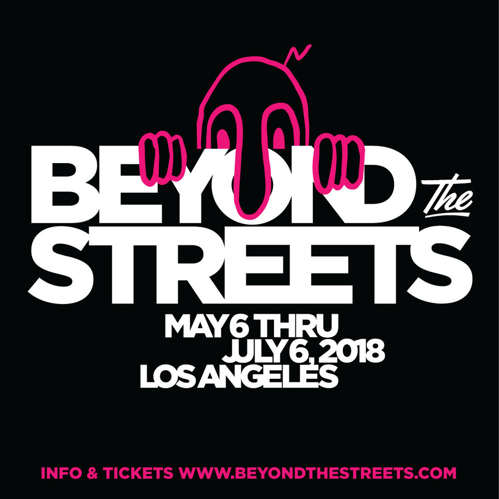 BUY TICKETS AT BEYONDTHESTREETS.COM