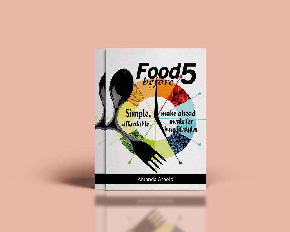 Food Before 5- Amanda Arnold