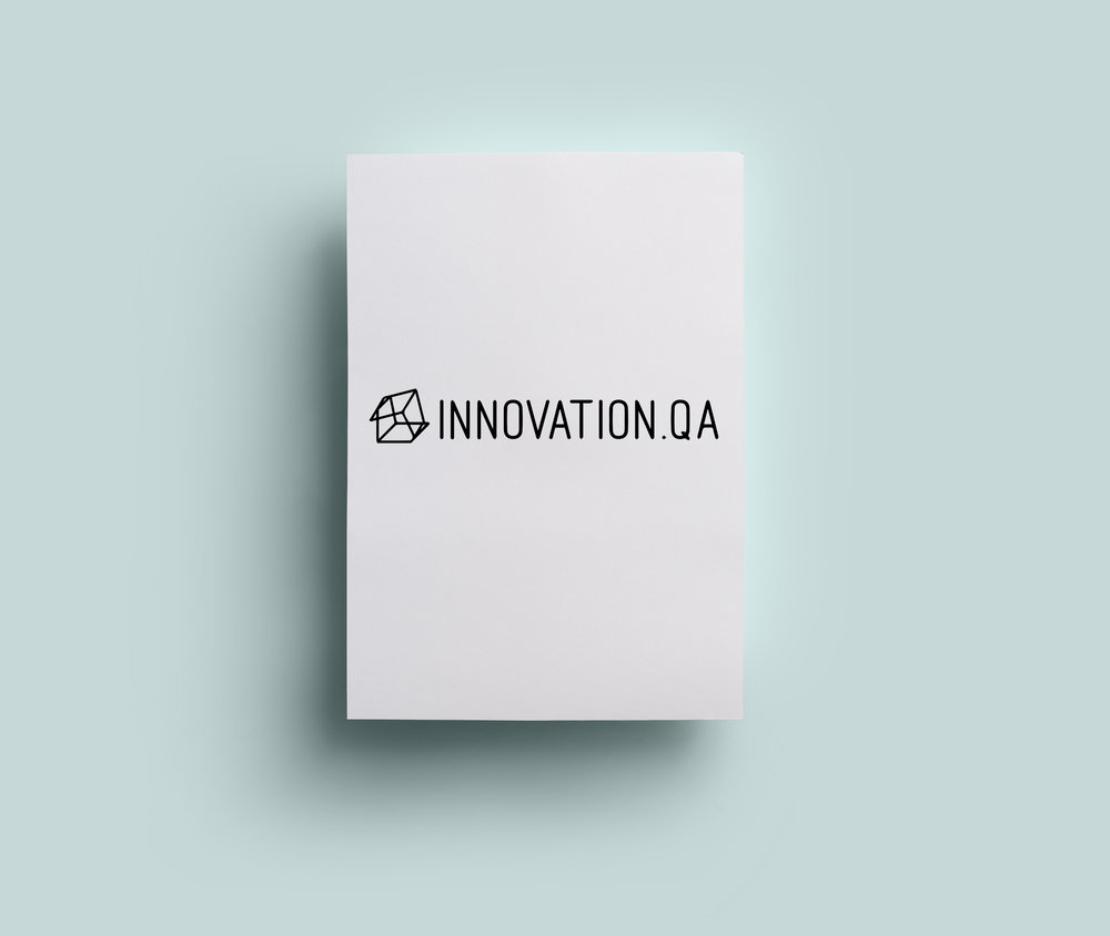 Corporate Identity | Innovation.qa
