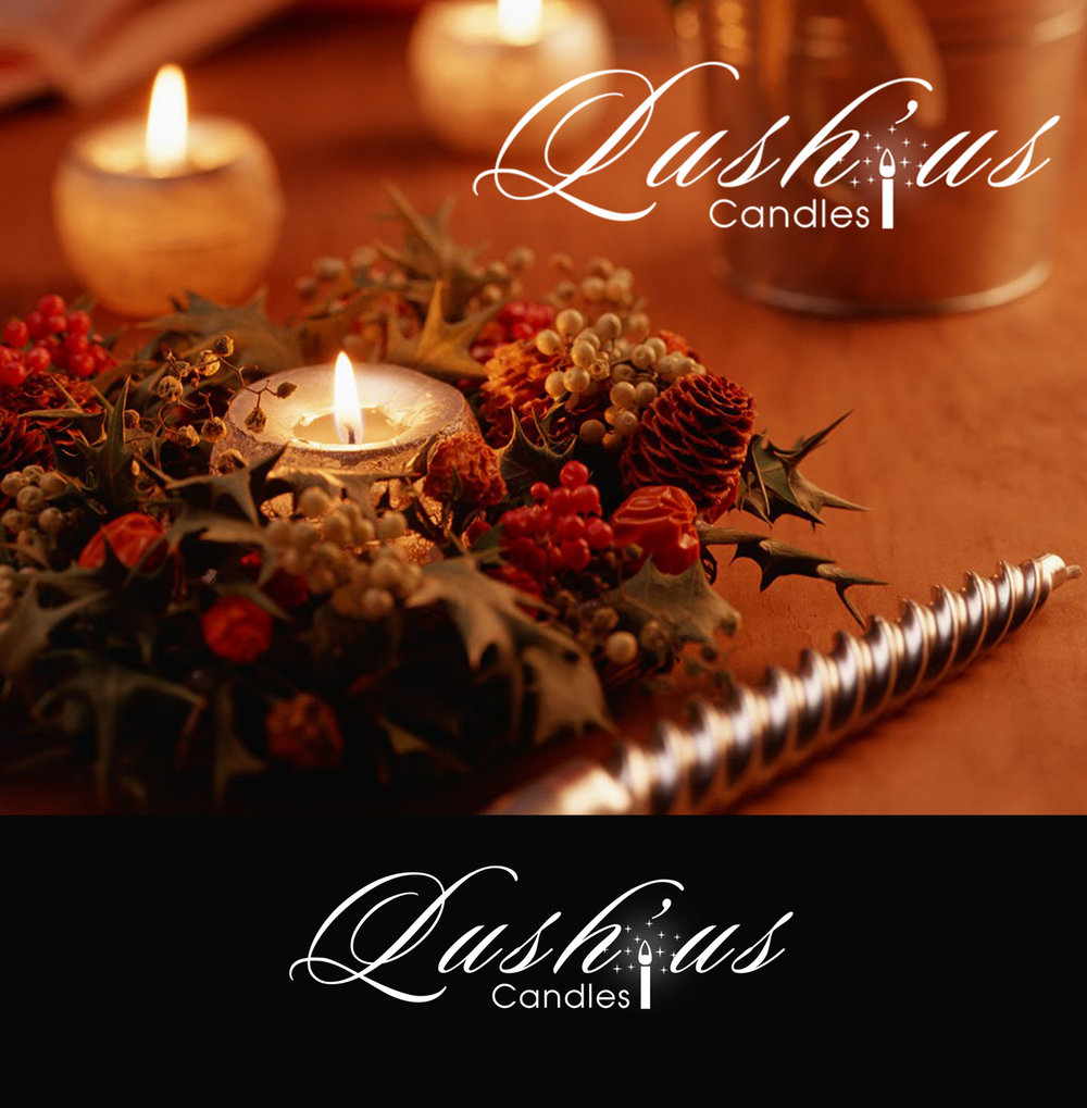 Lushius Candles