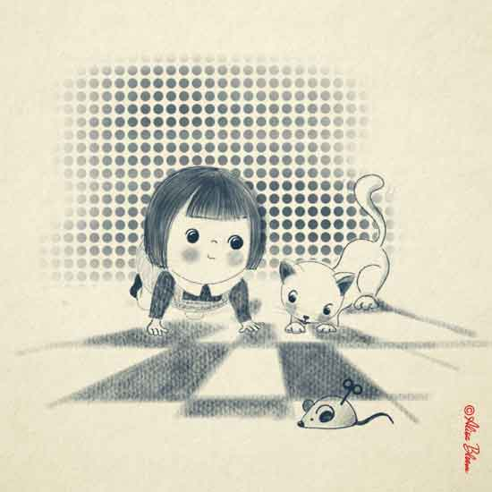 picture-book-study-girl-cat-mouse-playtime-fun.jpg