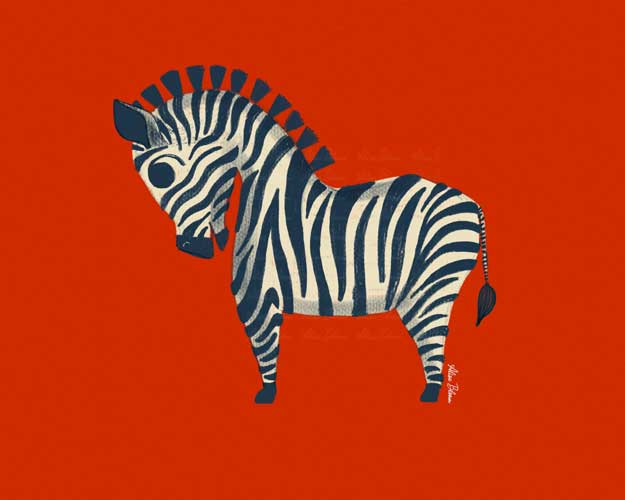 zebra-safari-animals-illustration-black-white-red.jpg