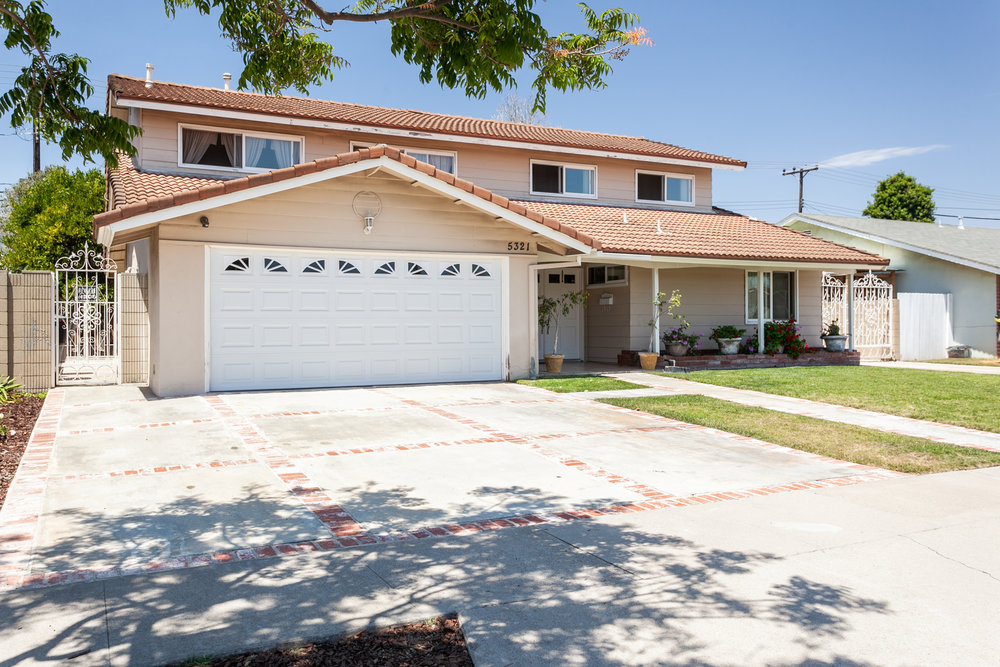 5321 Vallecito Ave, Westminster