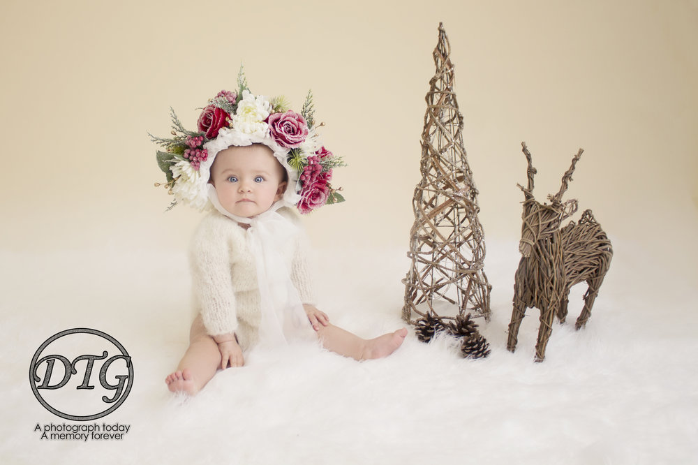 Baby Child Photographer Renfrewshire