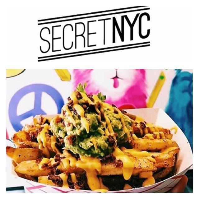 Secret NYC