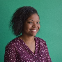 Amber Busby, Program Manager