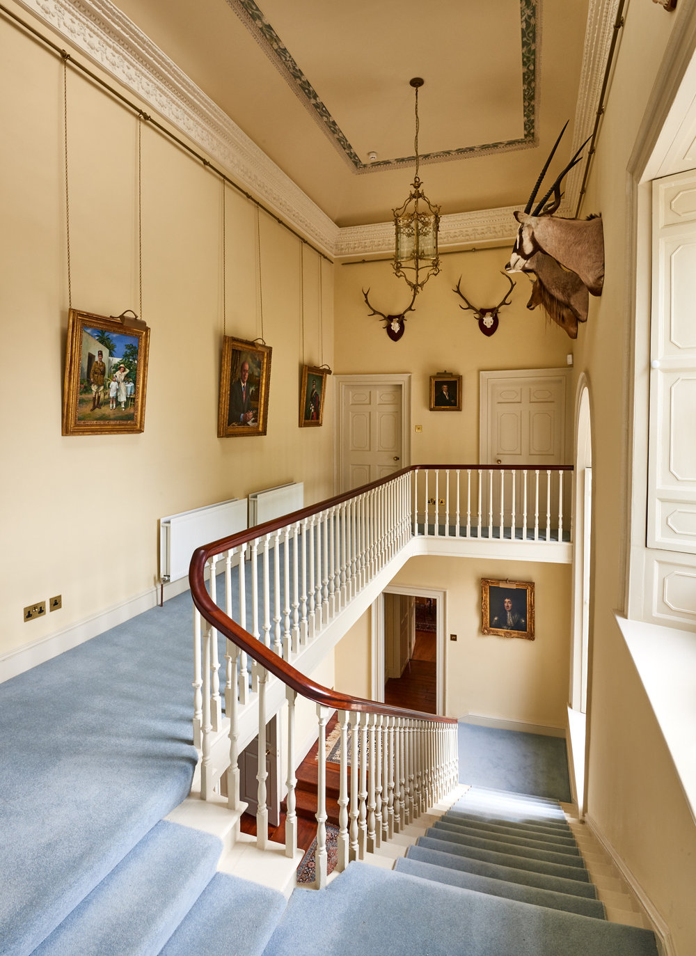 Alan Turkington Interior Stairs 2.jpg