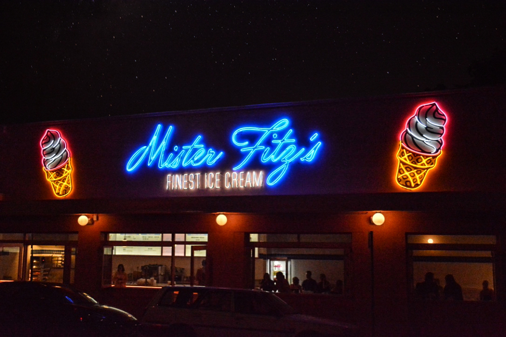 MisterFitz's