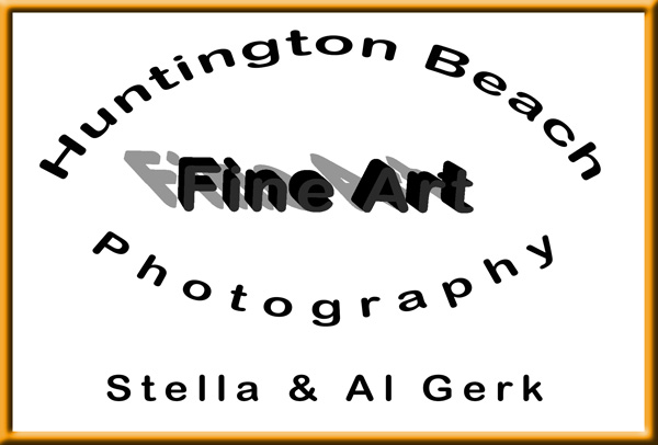 Huntington Beach Fine Art