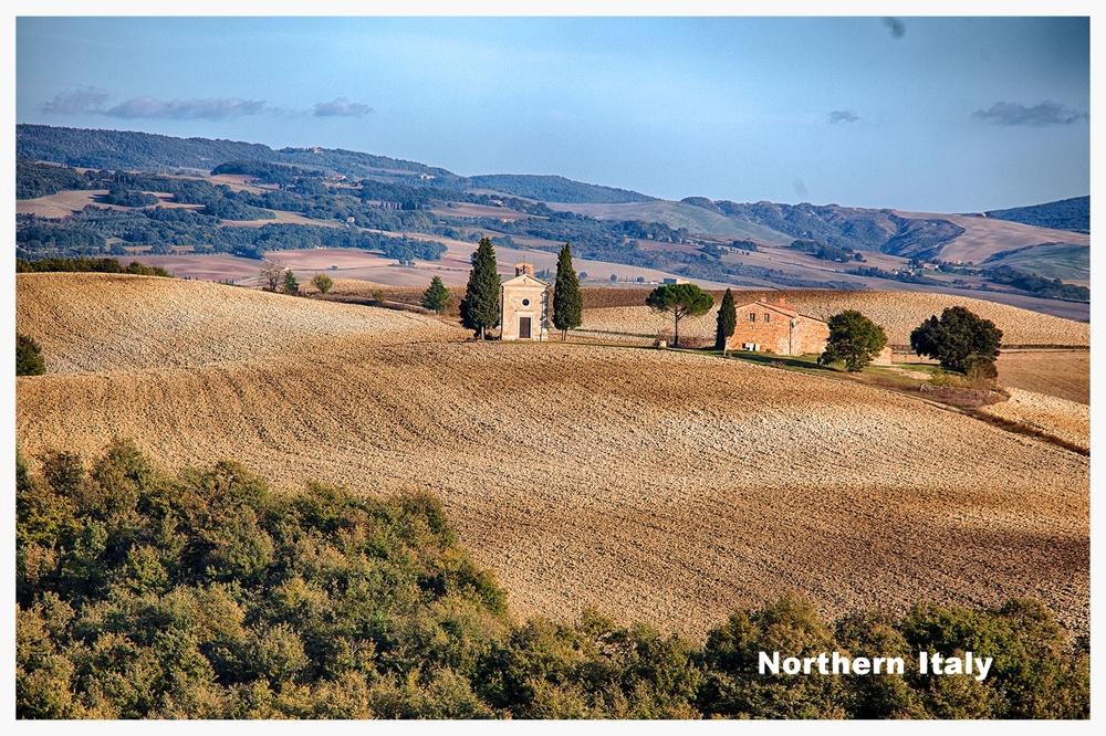 Click to view Northern Italy Portfolio