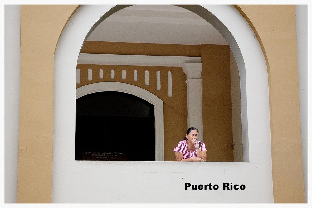 Click here to view Puerto Rico Portfolio
