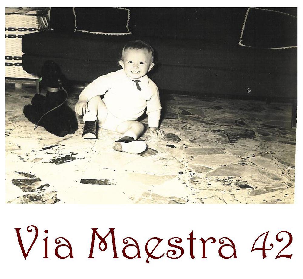 Via Maestra 42