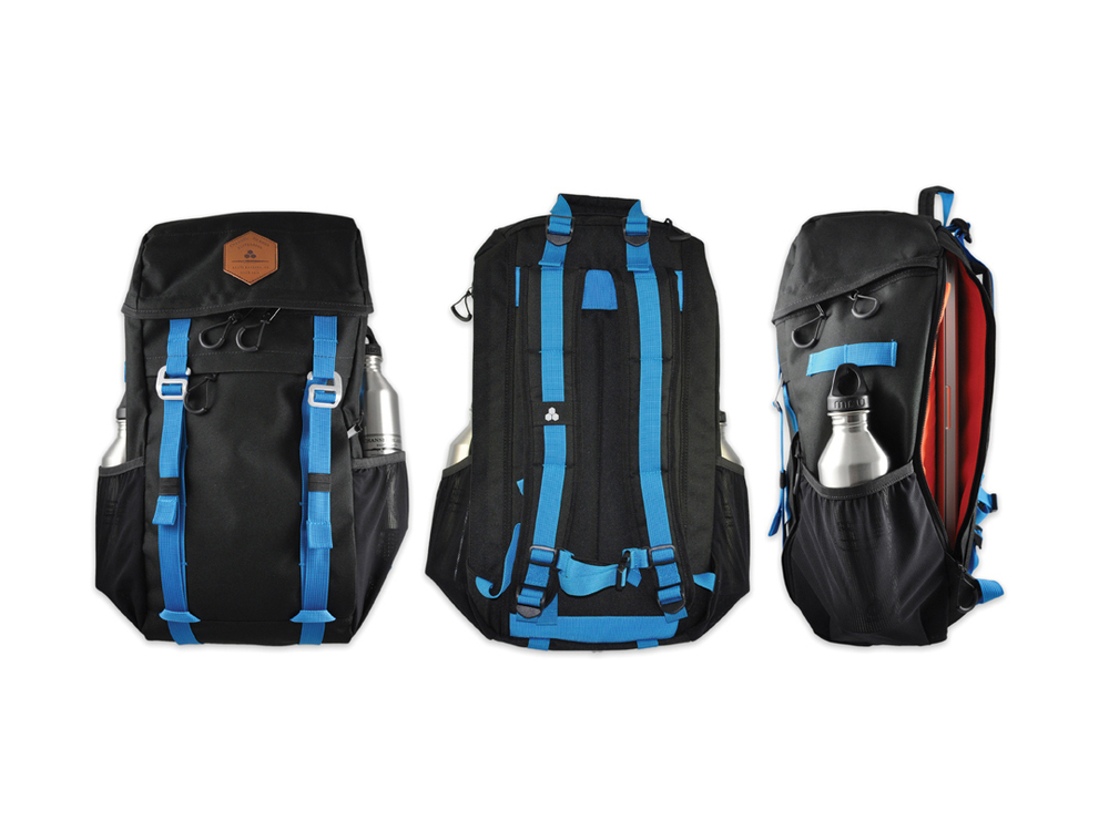 Hammonds Day Pack with Water Bottle.jpg