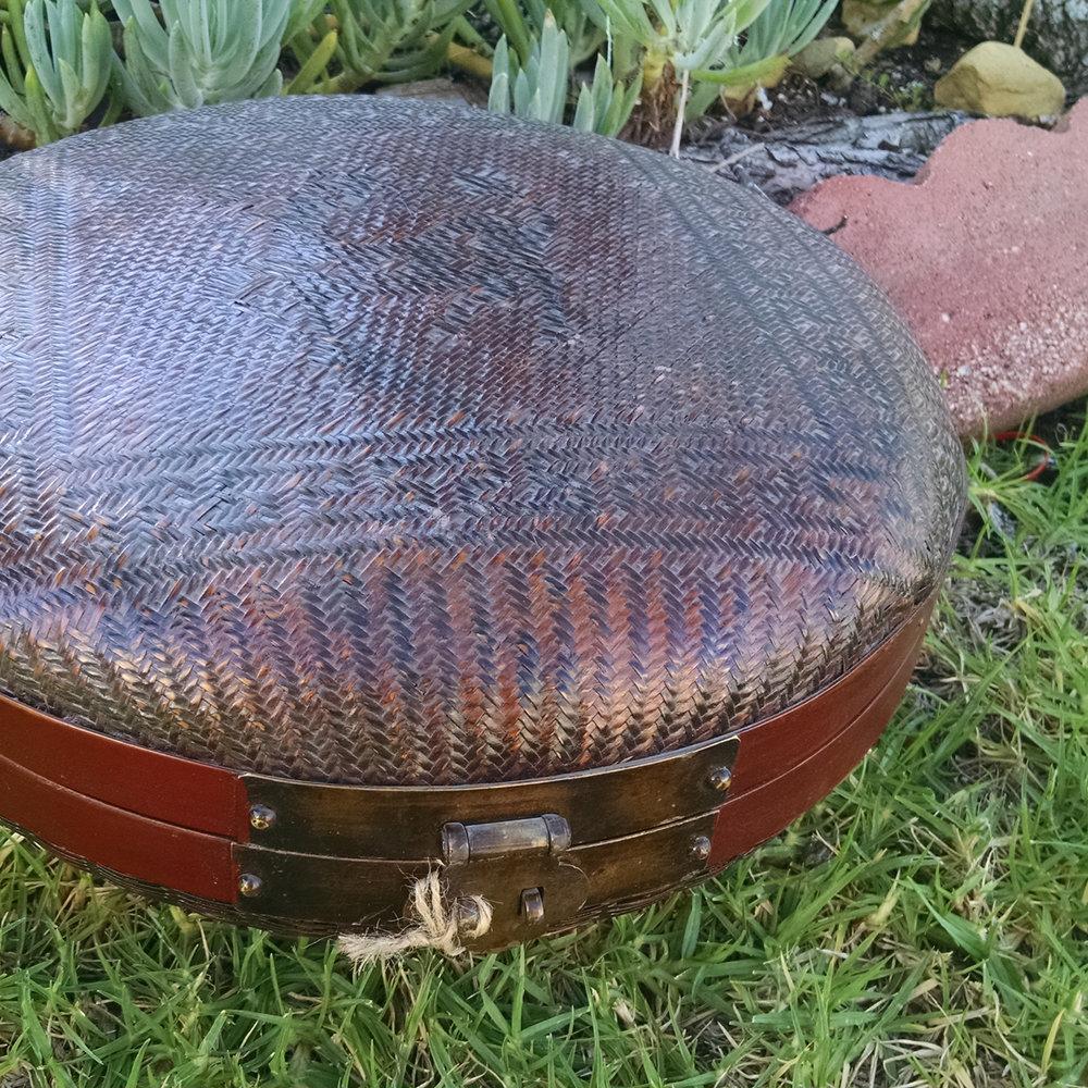 Antica Basket