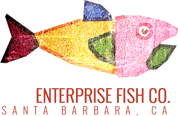 ENTERPRISE FISH CO.
