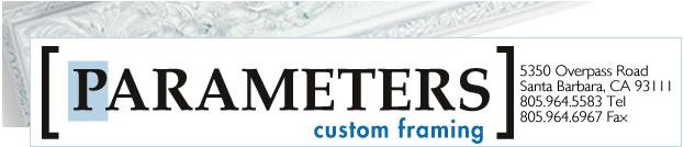 PARAMETERS Custom Framing