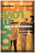 Love is an Orientation   Andrew Marin