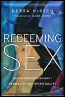 Redeeming Sex   Debra Hirsch