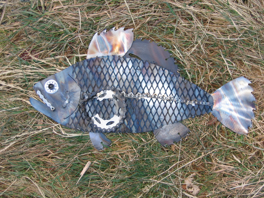 Industrial Rockfish