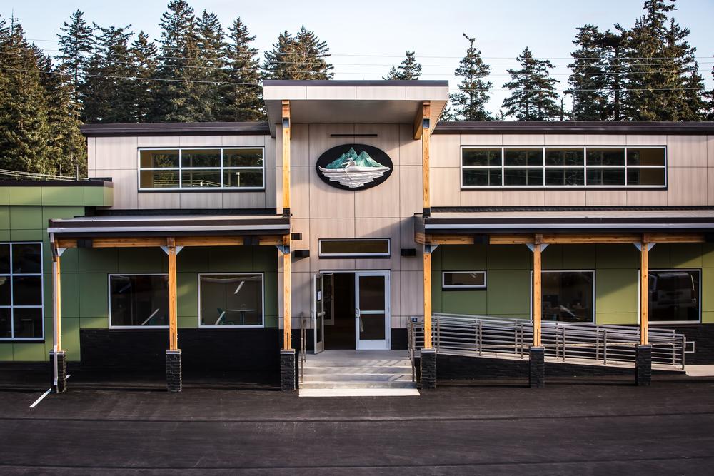 KANA Building