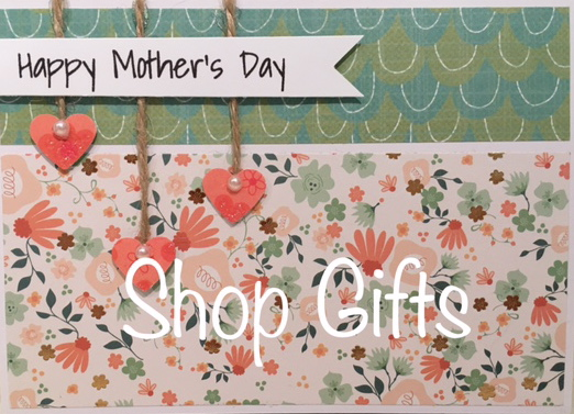 GIFT IDEAS FOR MOTHER'S DAY  : Shop now