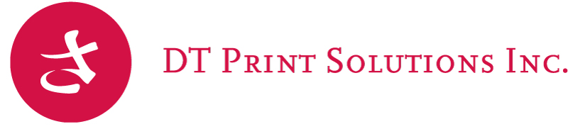 DT Print Solutions Inc.