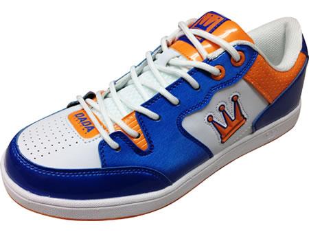 Footwear design for Dada Supreme