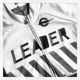 Leader jersey w/ Endo Customs