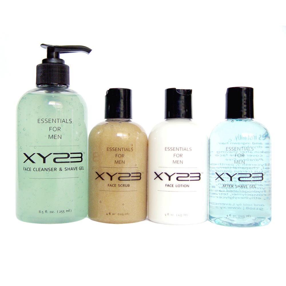 Logo & Label design for xy23formen
