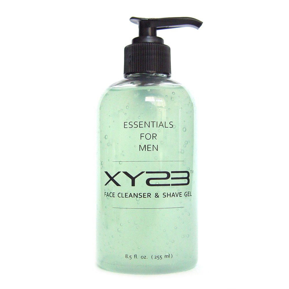 Product photography for xy23formen