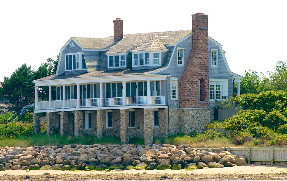 Private residence, chatham, ma