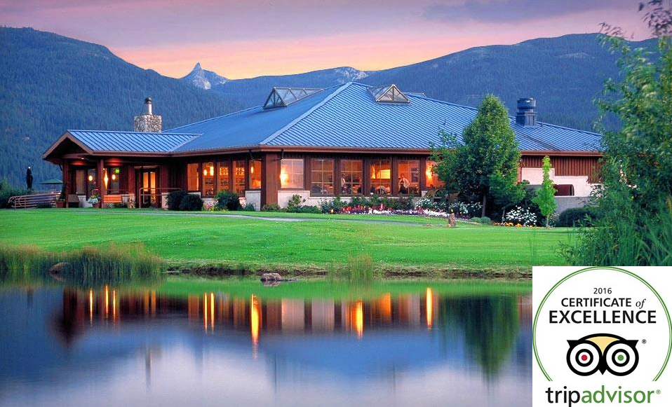 1 free night at Mount Shasta Resort in Northern California - $229 Value!